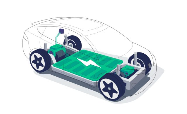 How does an EV Battery Work?