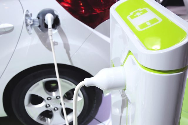 British Businesses join to give EV uptake a big push